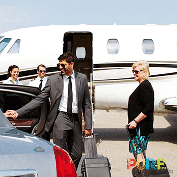 Cabo Airport VIP Fast Track