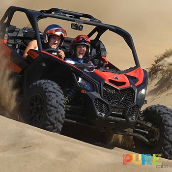 Cabo Offroad X3 Turbo