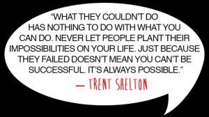 Trent Shelton - 100Pedals