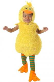Baby Ducky Infant Costume