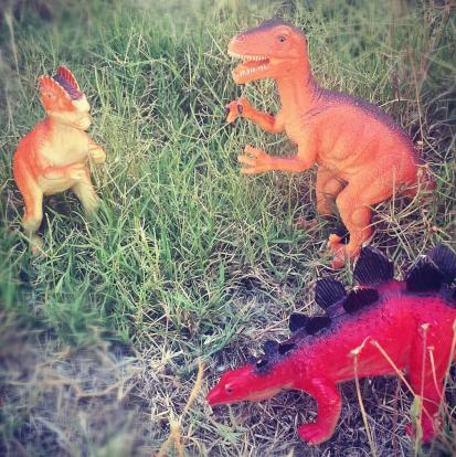 how to host a jurassic park world party