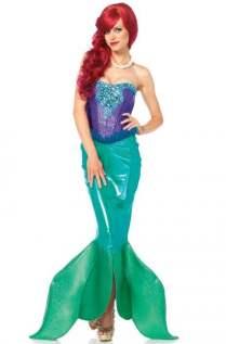 Deep Sea Siren Adult Costume