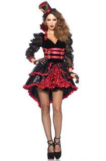 Victorian Vamp Adult Costume