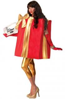 The Gift Adult Costume