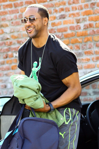 Pure Dancing with the Stars » Jaleel White Talks On
