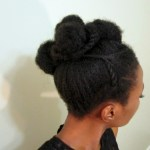 4c natural holiday updo 3