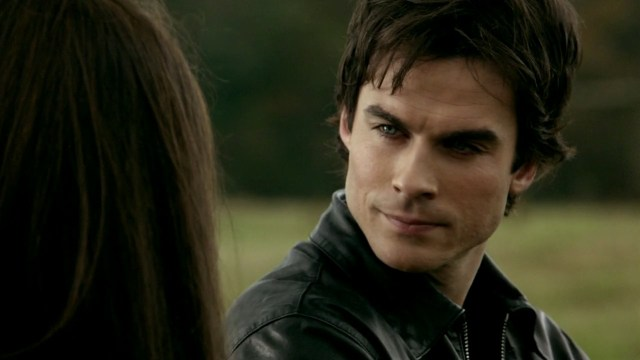 the vampire diaries': a look back at damon salvatore and his
