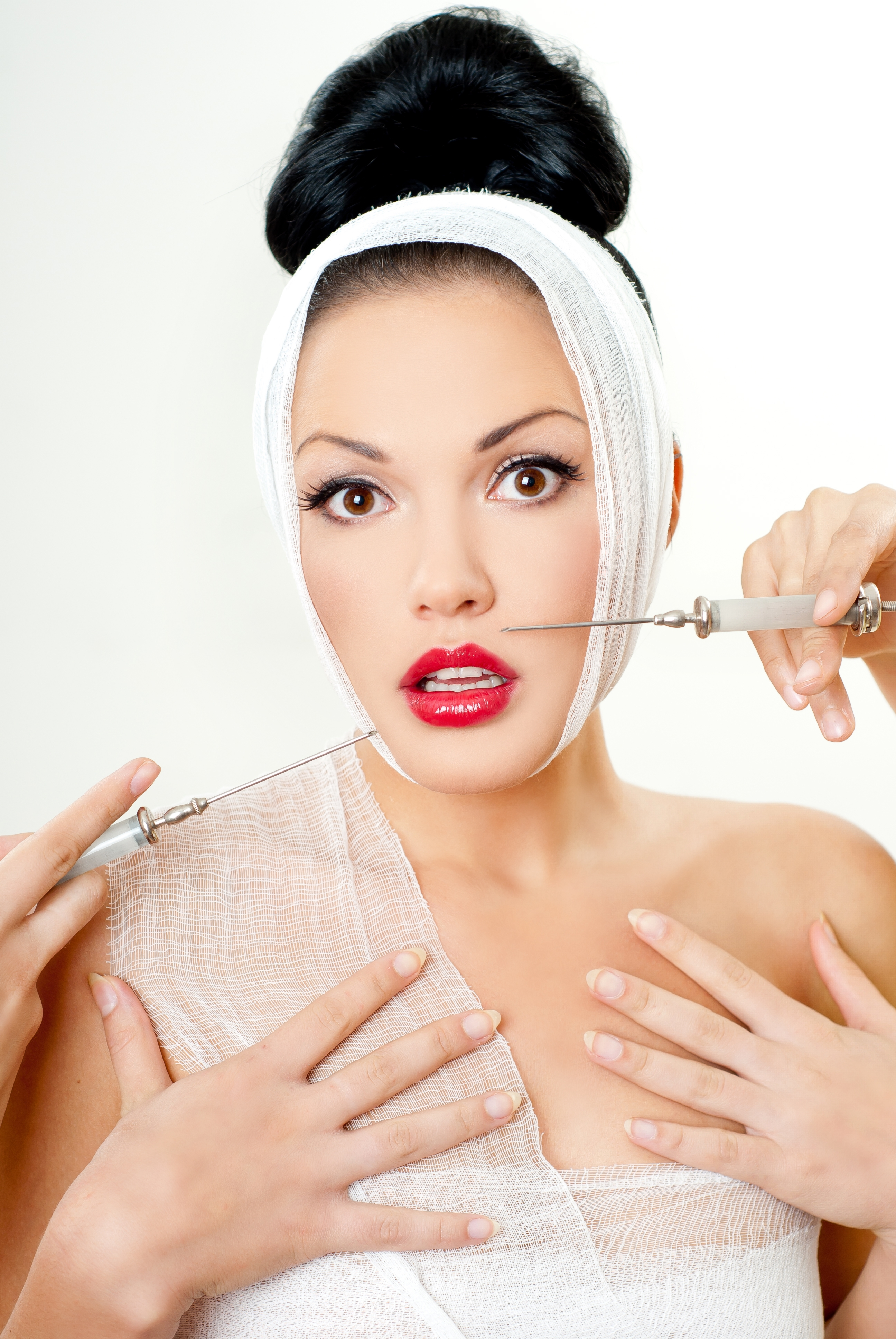 Get Fuller Lips With The PureLift+ RF Non-Invasive Lip Plumping Treatment! 1