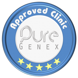 Would You Like To Become A PureGenex Approved Treatment Provider & Incorporate A PureGenex Platform Into Your Business? 2