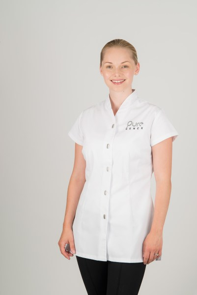 PureGenex Treatment Tunic - Ladies 1