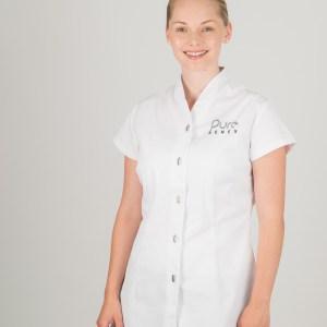 PureGenex Polo Shirt 3