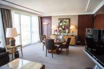 President Wilson Hotel Geneva - Starwood Luxury Collection - 5 S