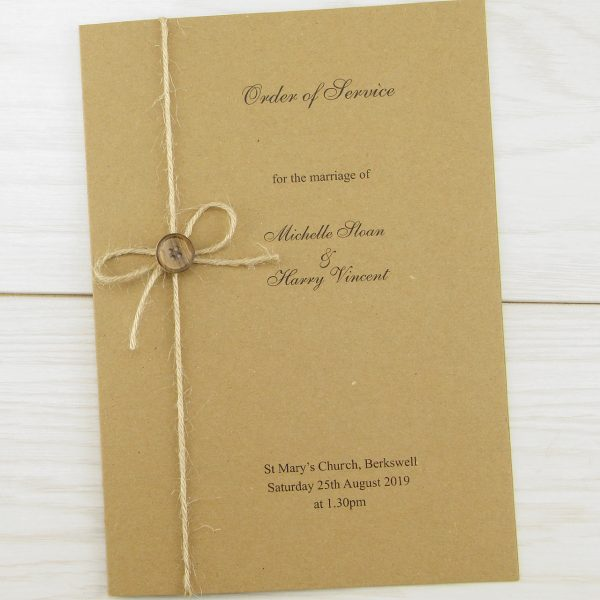 Cheap Pocket Invitations Kit