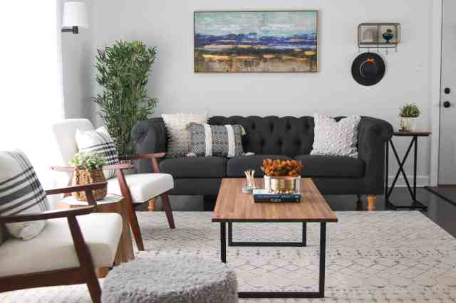 How To Create A Living Room That You and Your Guests Will Love