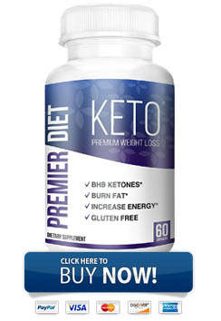 premier diet keto