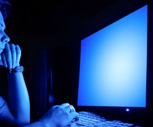Blue Light - Laptops, Smartphones