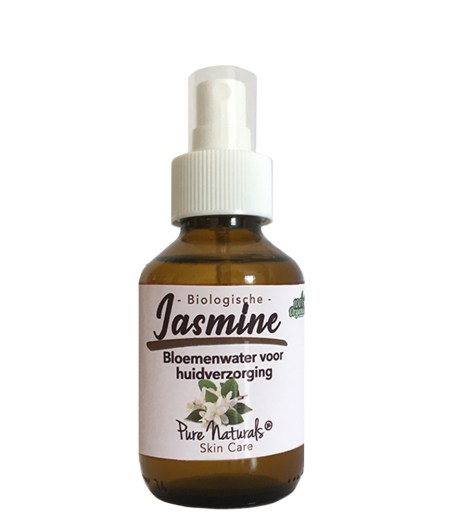 Jasmijn water