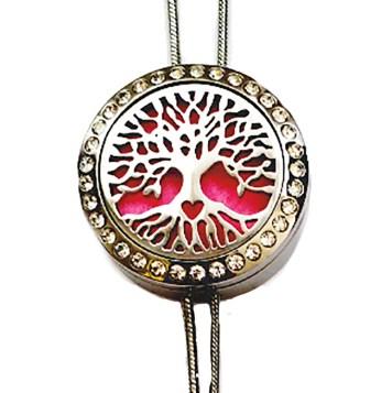 tree of life aromatherapie ketting