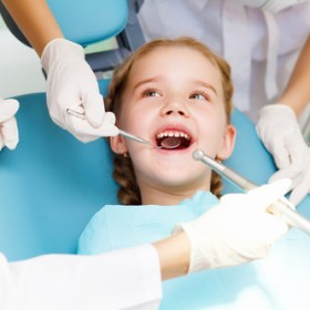 Kids dental children dentistry at Pure NZ Dental