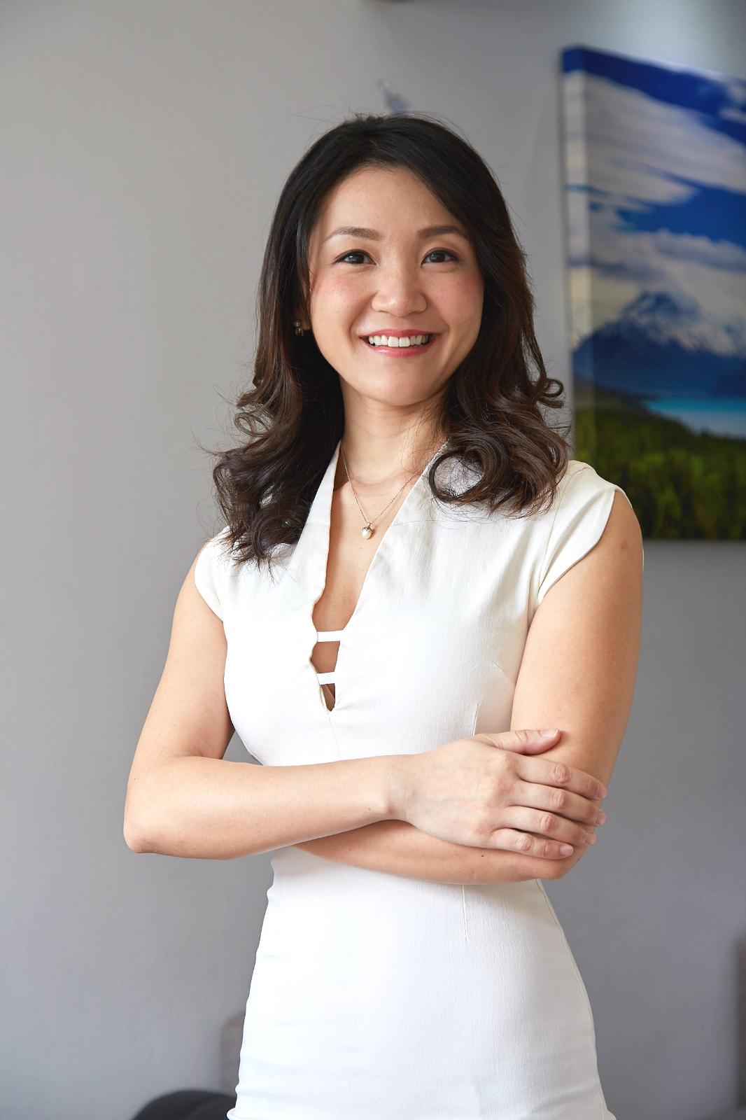 Singapore U.S. Dentist Dr Yao Xu