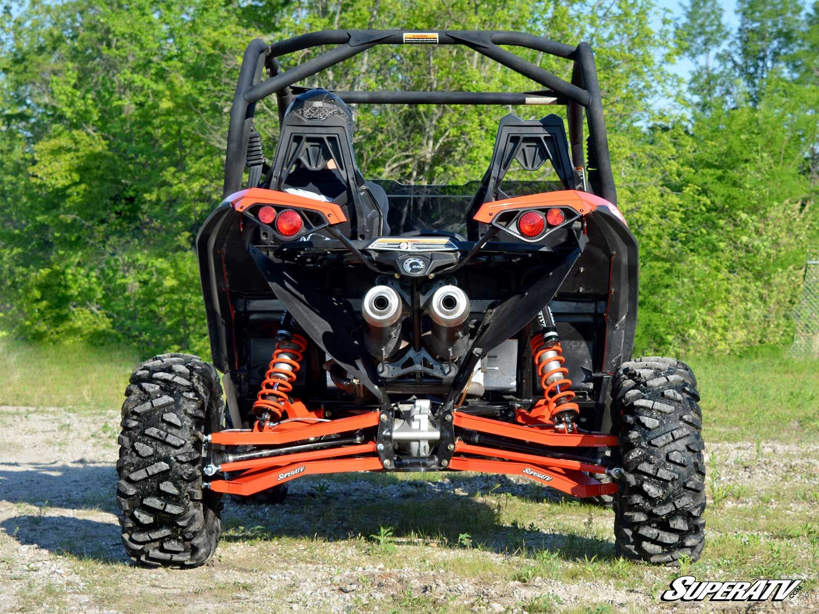 Travel Atv Long Utv Kits