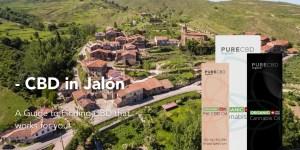 Where to Buy CBD in Jalon