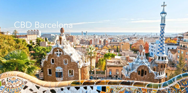cbd in barcelona
