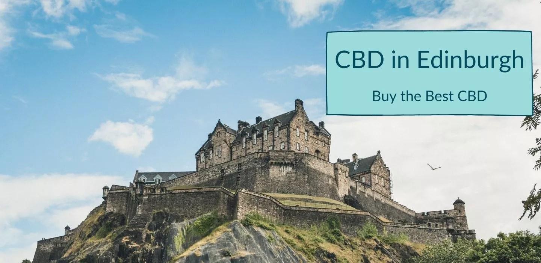 CBD en Edimburgo