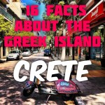 First impressions of crete