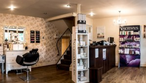 Pure Perfection Barrowford Salon