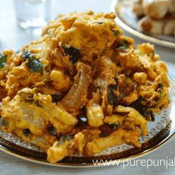 Pure Punjabi Indian Cookery School
