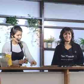 Romsey Show Pure Punjabi cookery demo