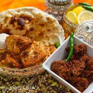 Pure Punjabi Tandoori Masala Great taste Award