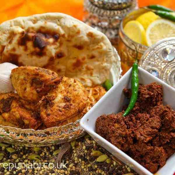 Pure Punjabi Tandoori Masala Great taste Award