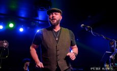 Geoff Tate at Voodoo Lounge, Dublin on December 23rd 2016 by Shaun Neary-08