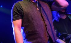 Geoff Tate at Voodoo Lounge, Dublin on December 23rd 2016 by Shaun Neary-28