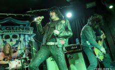 LA Guns at Limelight 2, Belfast, Northern Ireland on March 10th 2017 by Shaun M. Neary-31