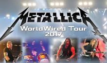 Metallica announce UK arena tour dates!
