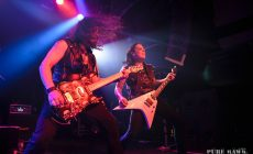 Queensryche at The o2 Academy, Islington, London on August 28th 2016 by Shaun Neary-41