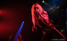 Reckless Love at Electric Ballroom, Camden on June 4th 2016 by Shaun Neary-4