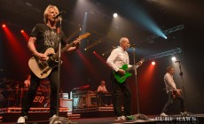 Status Quo Live at the Marquee, Cork on July 12th 2015 by Shaun Neary-07