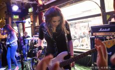 The Amorettes at Monarch, Camden on June 4th 2016 by Shaun Neary-5