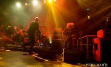 The Jesus And Mary Chain at The Academy, Dublin on April 7th 2017 by Shaun Neary-17