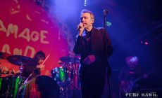 The Jesus And Mary Chain at The Academy, Dublin on April 7th 2017 by Shaun Neary-38