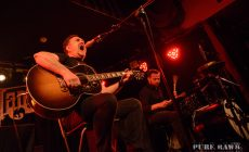 Therapy? at Whelans, Dublin on April 25th 2017 by Shaun Neary-08