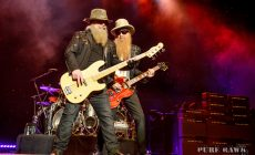 ZZ Top at 3Arena, Dublin on July 28th 2017 by Shaun Neary-12