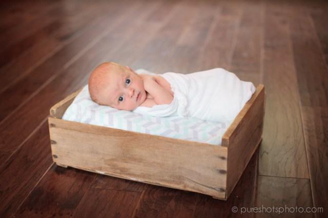 Snohomish County Newborn Photographer PureShots Photography by Christi Hardy