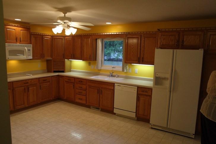 Kitchen Empty 2009 166k