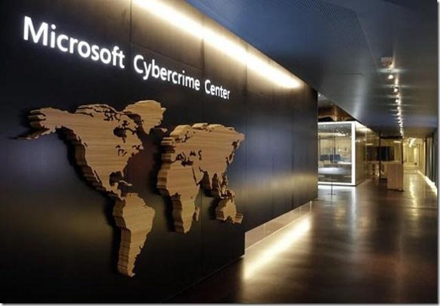Microsoft_Cybercrime_Center