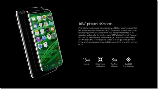 iPhone8-Camera